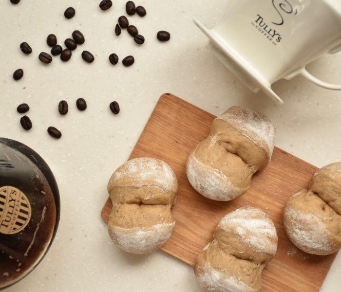 コーヒーパン作り&おいしいコーヒーのいれ方inららぽーと湘南平塚