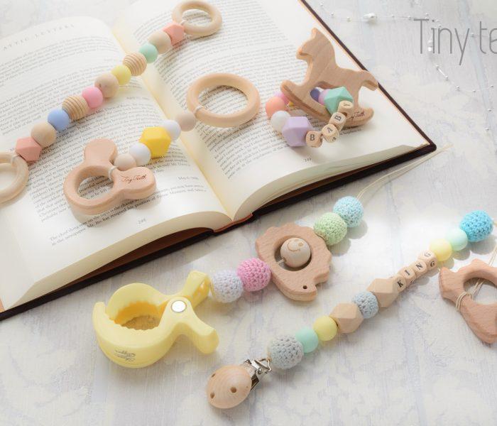 TinyTeeth™【歯固めワークショップ】in 茅ヶ崎迎賓館